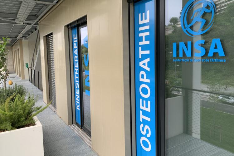 Ostéopathie - Kinésithérapie - Nice Méridia
