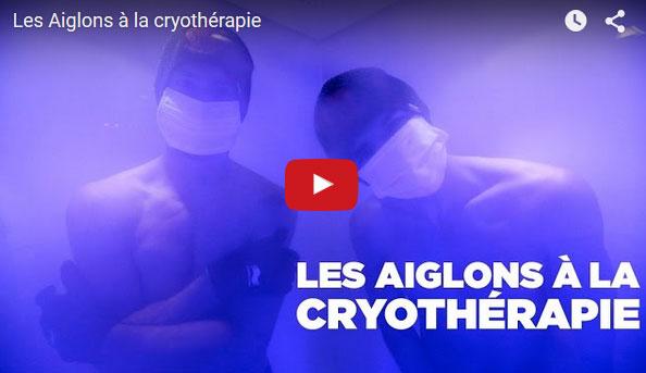 Sport Cryothérapie Nice