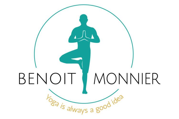 Benoit Monnier Professeur de Yoga Nice